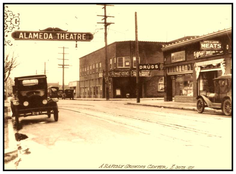 Alameda Theatrea