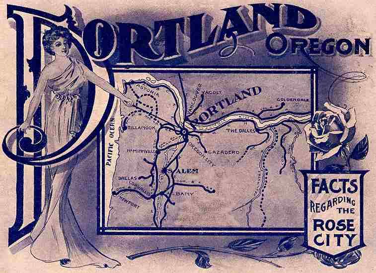 Portland (Postcard History)