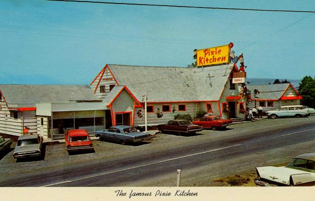 Best Motels In Lincoln City Or